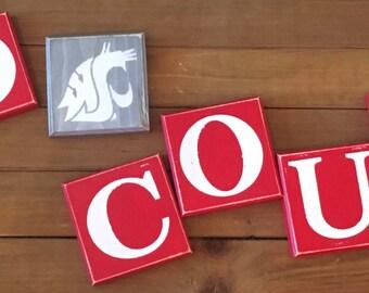 Go Cougs Blocks