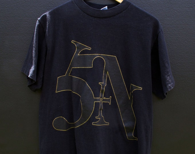 Nine Inch Nails Sin vintage Tshirt