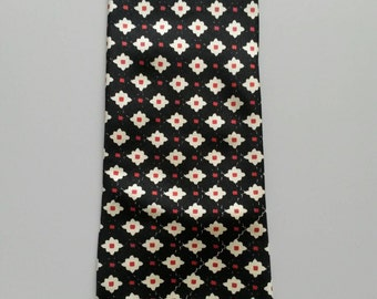 Silk Tie made in Italy '70