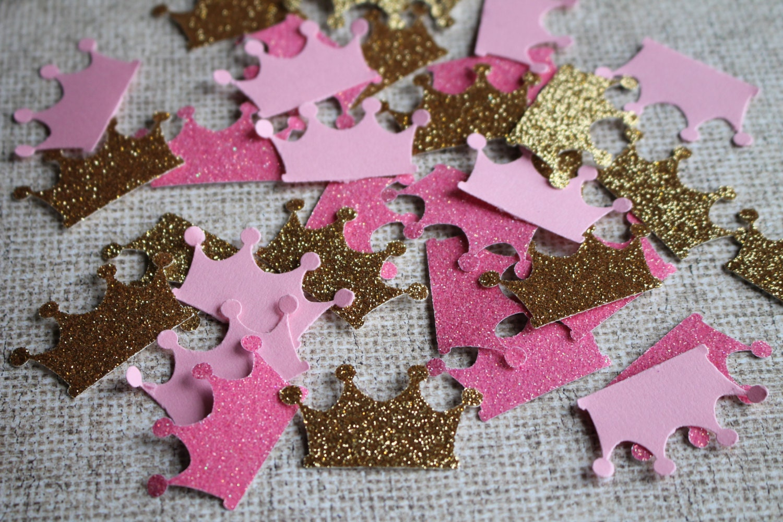 Corona de confeti decoraci n fiesta de cumplea os de - Coronas infantiles de cumpleanos ...