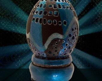 Eggrotech Egg: Electronaut