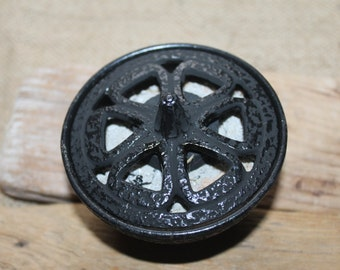 Incense Burner- cast iron
