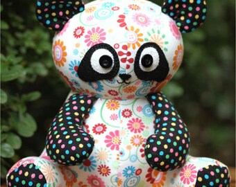 Pookie Pattern by Melly & Me