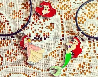 Ariel Necklace Choker