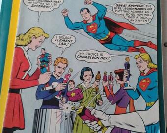 Adventure Comics #326