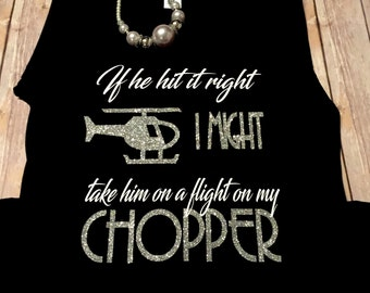 FREE SHIPPING!!!  Chopper Formation Tee