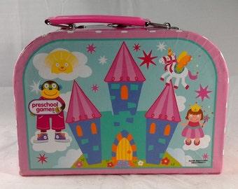 Little Princess Pre-School Game Box