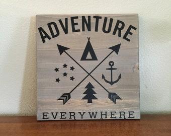 Adventure Everywhere
