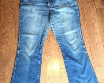 Vintage Wrangler Jeans 36x32