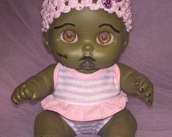 Frankie Baby