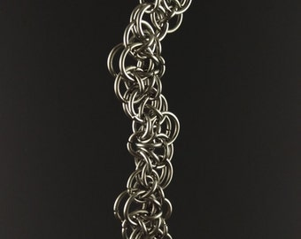 Squiggly Bracelet