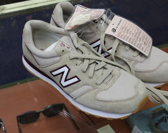 Vintage New Balance Running Shoes Deadstock