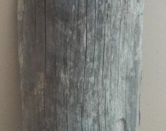Reclaimed Cedar Wood, Custom Wall Hanging