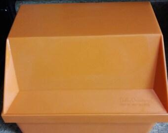Betty Crocker Recipie Box
