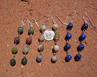 Multi-Station Earrings