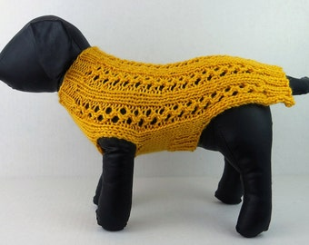 Dog Sweater - Small