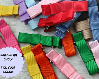 clippies, non-slip grip, bow, baby, little girl, gift, shower, birthday, hair accessories, baby accessories, hairstyle, fashion