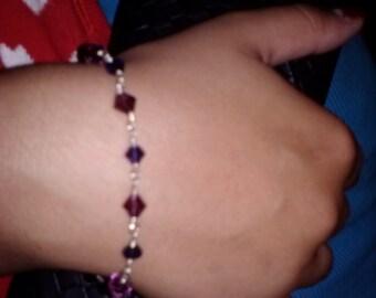Spark of Color bracelet