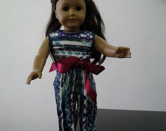 American Doll outifit (one piece)