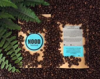 Cocoa Coffee Body Scrub