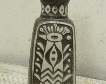 West German pottery by Bay 96-20