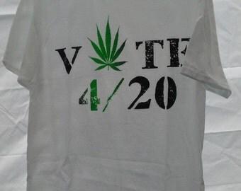 Vote 4/20