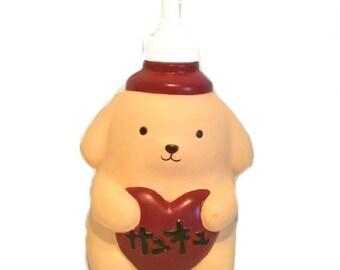 Vintage Sanrio Pom Pom Purin Japan Soap Dispenser, Brand New!