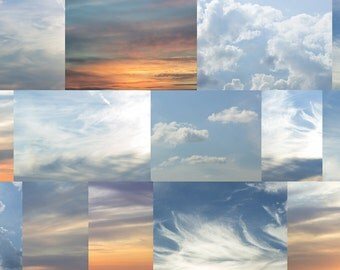 Traveling Skies ii Overlays