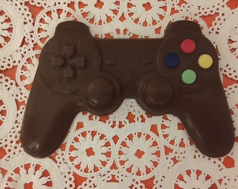 Play Station Controller(10 qty)Chocolate Video Game Controller/Grand Theft Auto Game Controller/Xbox Game Controller/Chocolate Controller