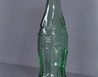 Vintage Coca Cola Bottle - A00039