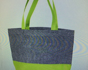 Custom monogramed bags