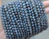 6mm Kyanite Round Gemstone B Quality Yoga Jewelry Supply Green Beads Mala Bead Supply Jewelry Supply Beading Supply Wholesale