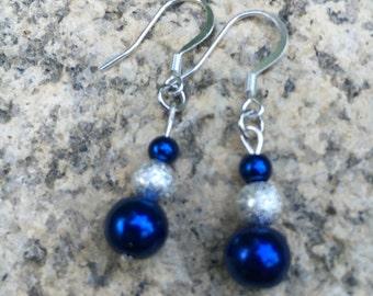 Bridesmate earrings
