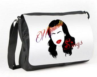 Miranda Sings Messenger / Reporter Bag (FACE)