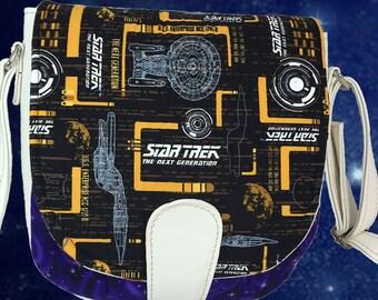 Star Trek: The Next Generation Sandra Bag