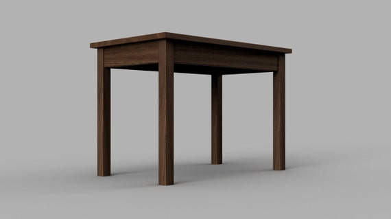 Super easy end table plans from nixdigitaldownloads on for Super table ld 99