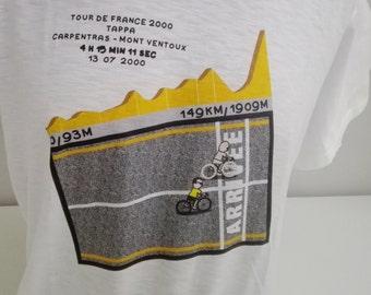 T-shirt for men - cycling