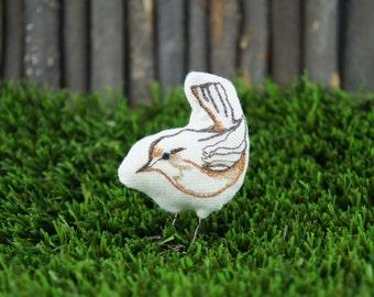 Wren Sculpture, British Bird - own your very own piece of British Wildlife