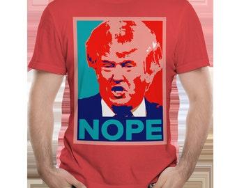 Trumped | Funny T-Shirt | Political Humor Tee | Donald Trump Satire