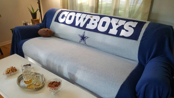 Dallas Cowboys Sofa Cover Home Image Ideas