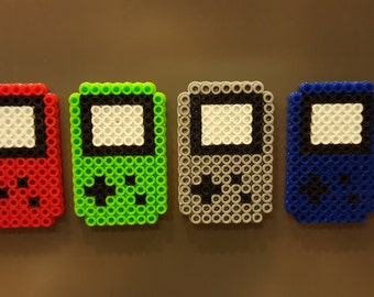 Gameboy Magnet Set