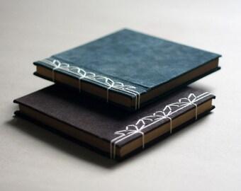 The Autumn Notebook