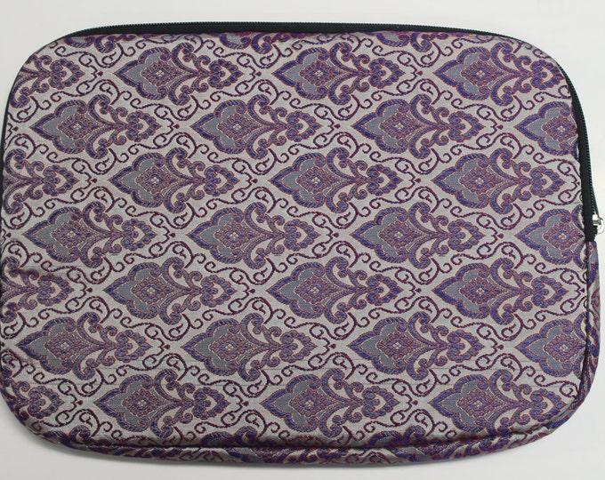 Halli Laptop Sleeve 13' - Pink Purple India