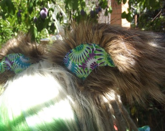 Furry psychedelic awesome rave ears