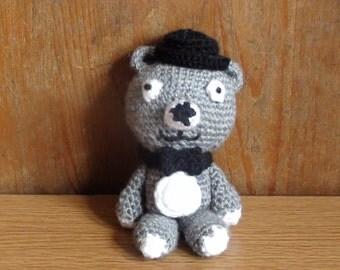Jazzy Bear.