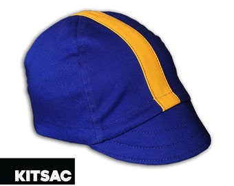 "KITSAC Cycling Cap ""Stephen"""