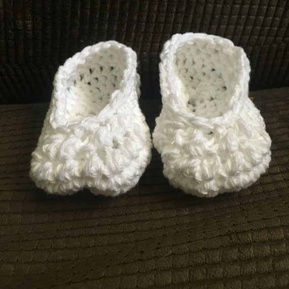 Month Unisex Baby Shoes Shower