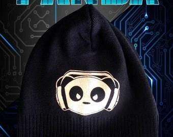 PANDA - Skully Caps