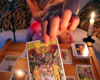 Tarot Reading-good honest reader