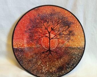 "Tree Of Life - Winter 7.5"""